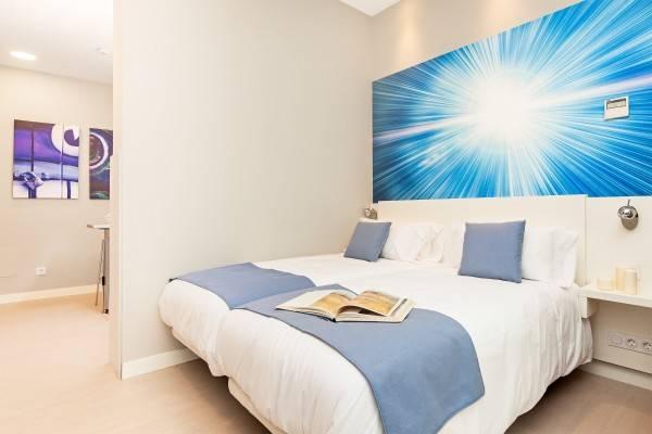 Hotel Blume Cruz Apartamentos