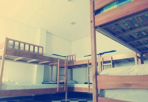 Hotel Giuseppe Hostal & Suites