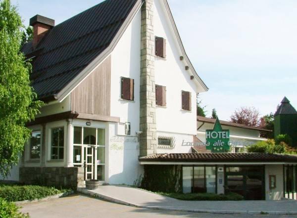 Hotel Locanda Alle Officine
