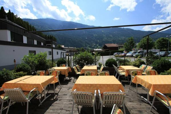 Hotel Thurner Gasthof