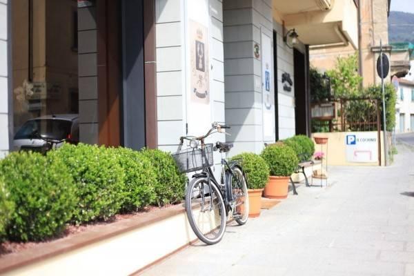 Hotel Il Cochino