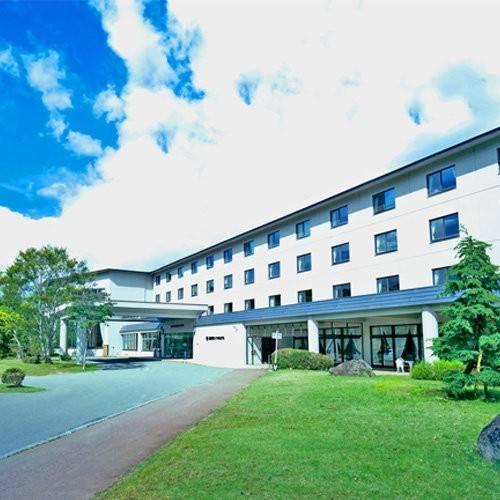 Active Resorts Urabandai -Daiwa Royal Hotel-
