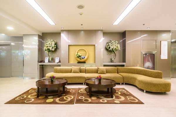 Hotel Lohas Residences Sukhumvit
