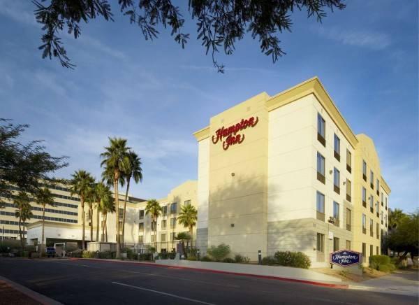 Hampton Inn Phoenix-Biltmore AZ