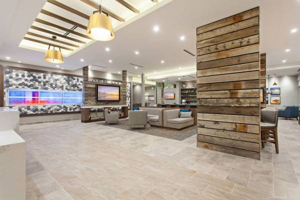 Hotel SpringHill Suites San Diego Escondido/Downtown