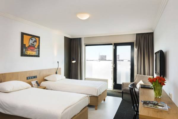 Hotel Golden Tulip Keyser Breda