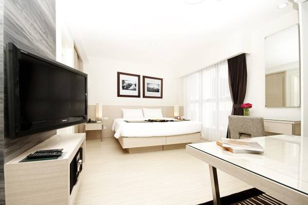 Ayutthaya Classic Kameo Hotel & Serviced Apartments