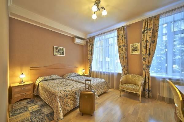 Sheremetevsky Park-Hotel