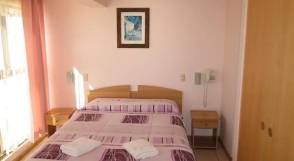 Hotel Resort Puertas del Sol