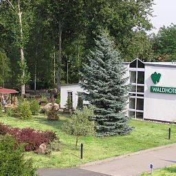 Land-gut-Hotel Waldhotel Seelow