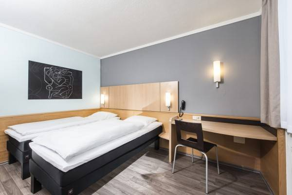 Hotel Good Morning Erfurt