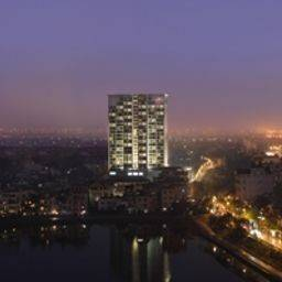 Hotel Fraser Suites Hanoi
