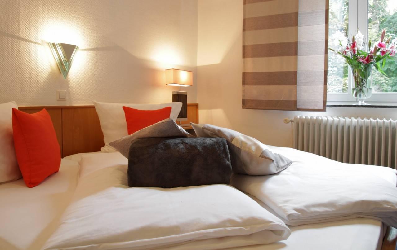 Hotel Brauhaus Schillerbad Nordrhein Westfalen Bei Hrs Gunstig Buchen