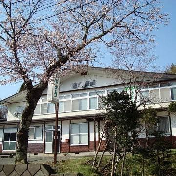 Hotel (RYOKAN) Togakushi Kogen Minshuku Rindo