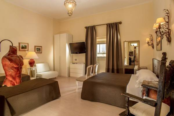 Hotel Roma Central Guest House