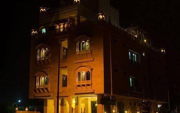 OYO 046 Hotel Paradise