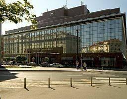 Sheraton Zagreb Hotel 5 Hrs Star Hotel In Zagreb