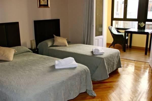 Hotel Hostal Montecarlo