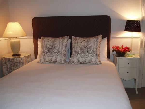 Hotel Glencoe Country Bed And Breakfast
