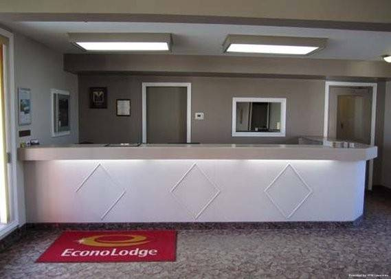 Hotel Econo Lodge New Liskeard