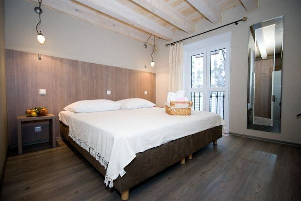 Hotel Luxury X-Rooms & Apartments Old Town