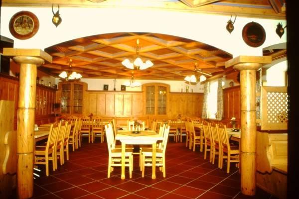 Hotel Unterschaffer Landgasthof