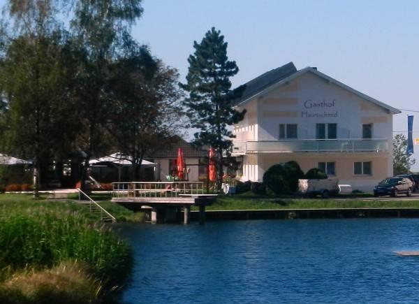 Hotel Gasthof Haunschmid