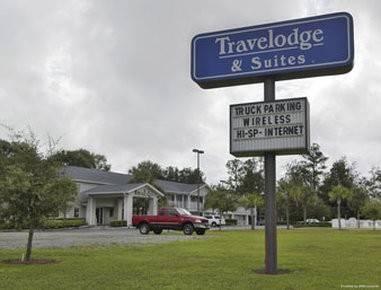 Hotel TRAVELODGE SUITES MACCLENNY