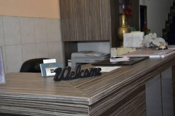 ITM Hotel Oase Centrum