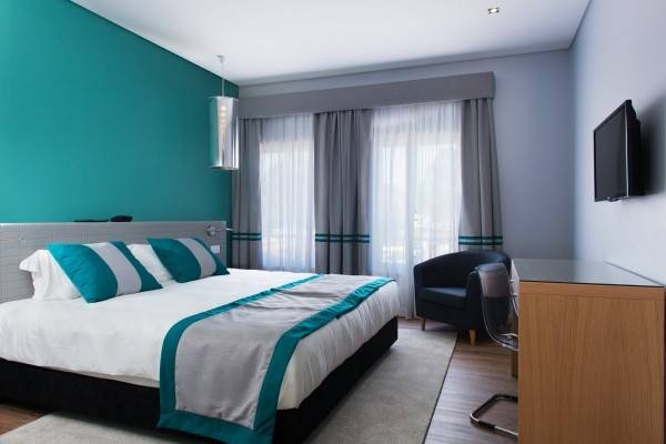 Hotel Alojamento do Zêzere