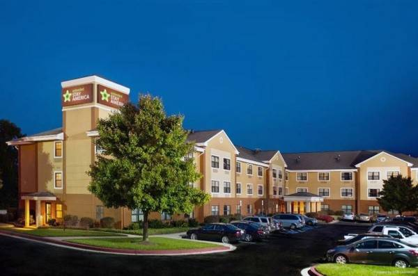 Hotel Extended Stay America Timonium