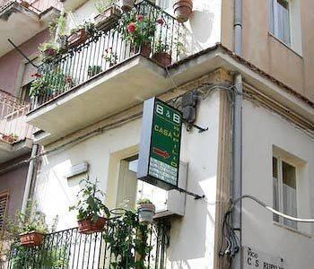 Hotel Casa Rupilio