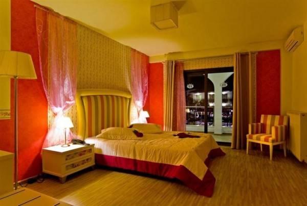 Hotel Flegra Palace