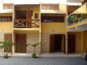 Hotel Pousada Paraiso Das Praias