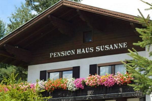Hotel Haus Susanne