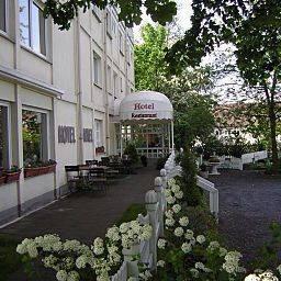 Hotel Johnel