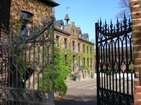 Hotel Burg Wegberg