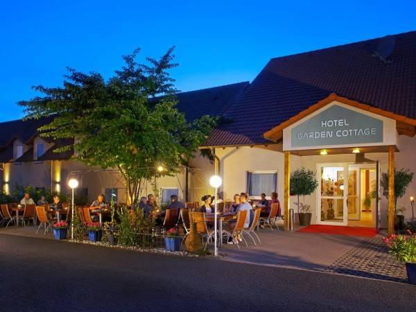 A´ppart Hotel Garden Cottage