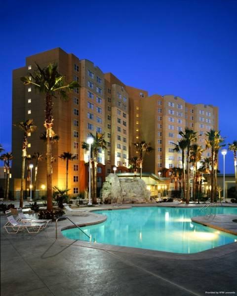 Hotel The Grandview at Las Vegas