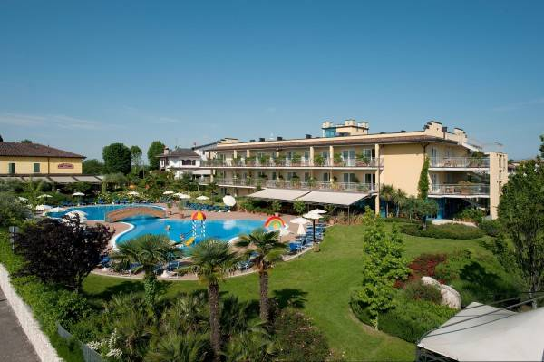 Hotel Bella Italia HBI