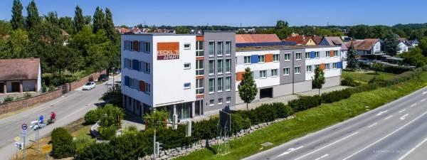 Feckl's Apart-Hotel