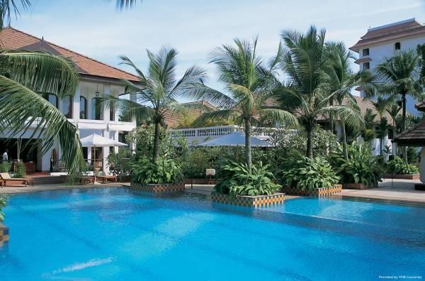 Hotel Taj Malabar Resort and Spa
