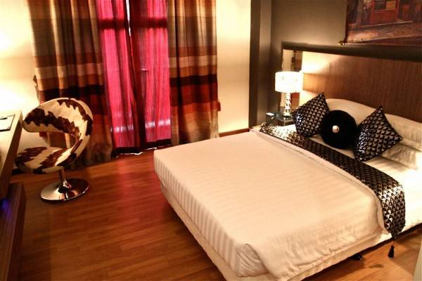 Arenaa Deluxe Boutique Hotel