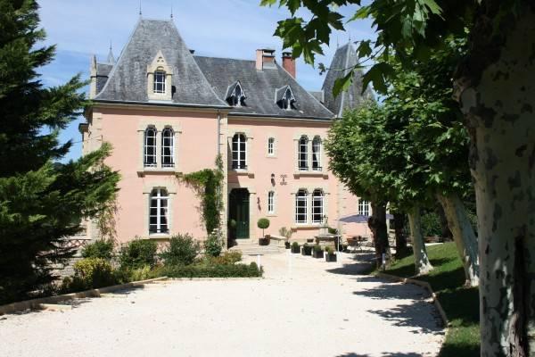 Hotel Château du Bois noir