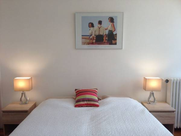 Hotel Appartement Neuilly