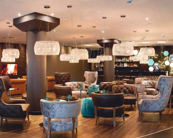 Motel One London Tower Hill