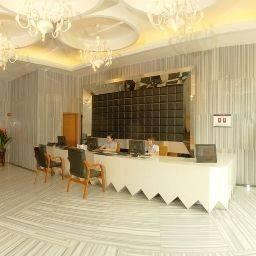 Hotel Fashion Pala