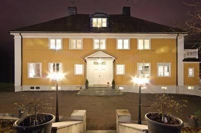 Hotel Villa Harriet