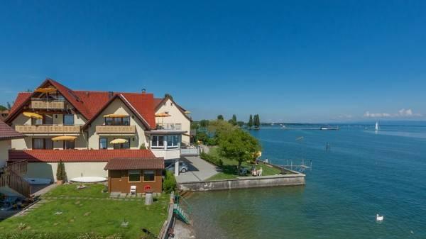 Hotel Gästehaus Am Bodensee