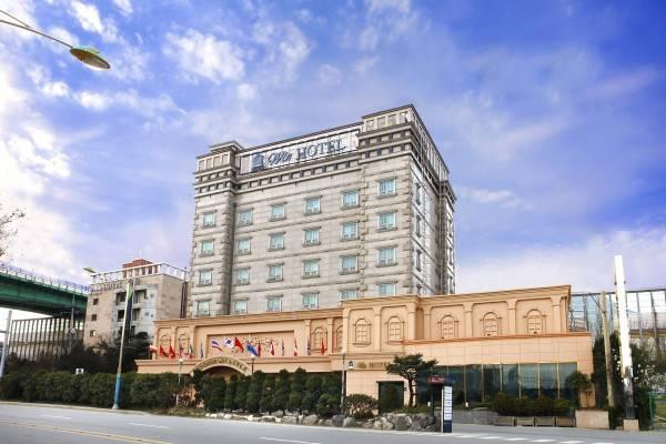 WindsorCastle Hotel